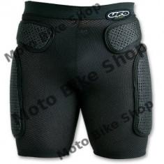 Pantaloni scurti cu protectii moi marime S, - Imbracaminte moto