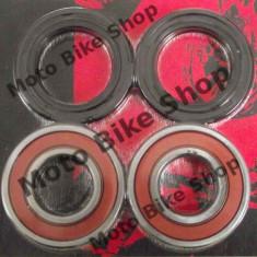 Kit rulmenti+semeringuri roata fata Honda CBR 600F3 '95-'98, - Kit rulmenti Moto