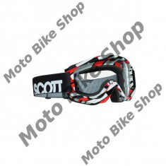 Ochelari motocross Scott Works Recoil 3L,