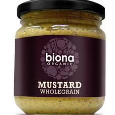 Mustar integral bio 200g Biona - Sos