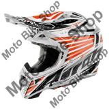 Casca motocross Airoh Aviator 2.1 Valor Orange, portocaliu, M=57-58,