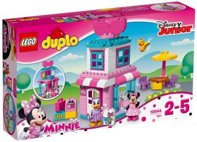 Buticul cochet Minnie Mouse foto