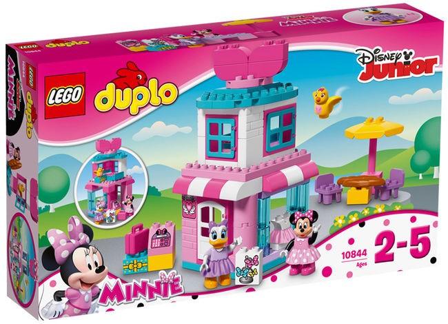 Buticul cochet Minnie Mouse foto mare