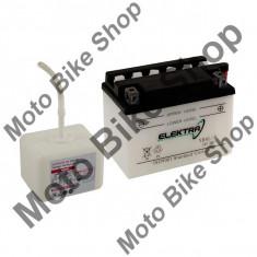 Baterie moto + electrolit 12V12Ah YB12AL-A,
