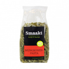 Paste din fasole mung bio 200g SMAAK - Paste fainoase