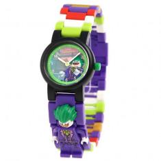 Ceas LEGO Joker