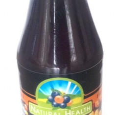 Suc de fructe de padure bio 200ml
