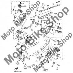 Bila rulment 1986 Yamaha MAXIM X (XJ700XS) #23, - Kit rulmenti ghidon Moto