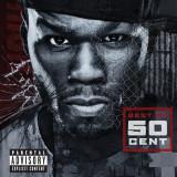 50 Cent Best Of 50 Cent LP (2vinyl)