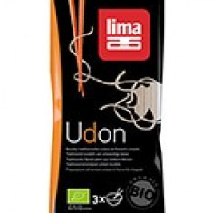 Taitei japonezi Udon bio 250g - Paste fainoase
