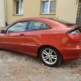 MERCEDES, An Fabricatie: 2003, Motorina/Diesel, 229000 km, 2148 cmc, Model: 220