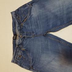 Pantaloni barbati blugi dolce gabana - Blugi barbati Dolce Gabanna, Marime: XL, Culoare: Albastru