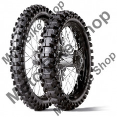 Anvelopa 120/90-18 Dunlop Mx3s 65m, - Anvelope scutere