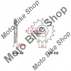 Pinion fata 428 Z15, - Pinioane transmisie Moto
