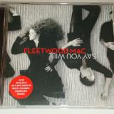 Fleetwood Mac - Say You Will CD - Muzica Rock warner