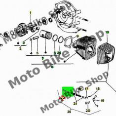 Supapa decompresor Piaggio Ciao/Bravo/Si, - Supape Moto