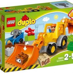 Incarcator-excavator - LEGO DUPLO