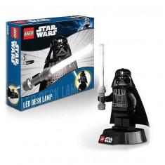 Lampa de birou Darth Vader