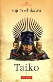 Eiji Yoshikawa Taiko (2 volume)