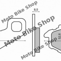 Placute frana Kawasaki ZRX 400 '94-'01/Z750 '04-'05, - Piese electronice Moto