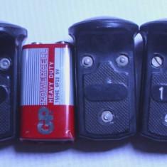 Un lot de 5 lampi lanterna pt radio vechi armata statie R105 R 108 militara etc - Aparat radio
