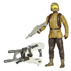 Jucarie Star Wars The Force Awakens Space Mission Resistance Trooper Hasbro
