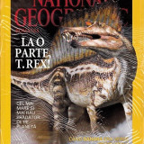 National Geographic Octombrie 2014 - Revista culturale