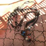 Instalatie electrica motor BMW X5 E53 3.0d M57 - Instalatie Moto
