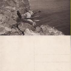 Caliacra (Balcic , Romania Noua, Cadrilater)- Granita, granicer