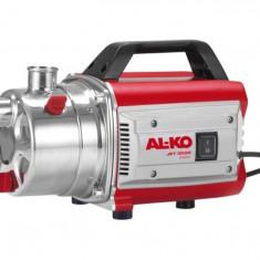 Pompa de suprafata AL-KO Jet 3000 Inox Classic, 650W, debit maxim 3400 l/h - Pompa gradina