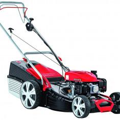 Masina de tuns iarba AL-KO Classic Plus 5.16 VS-A, 4 in 1, motor benzina 2.1 kW, latime de lucru 51 cm - Masina tuns iarba