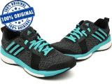 Pantofi sport Adidas Revenge Boost 2 pentru barbati - adidasi originali, 40 2/3, Negru, Textil