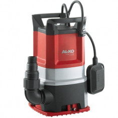 Pompa submersibila apa foarte murdara AL-KO Twin 11000 Premium - Pompa gradina