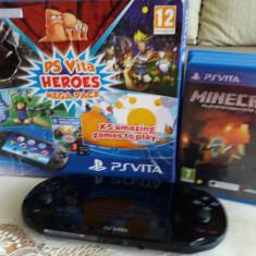 PS Vita Sony. Model PCH 2016