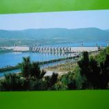 HOPCT 31618 DEVERSOR/ HIDROCENTRALA PORTILE DE FIER--JUD MEHEDINTI -NECIRCULATA