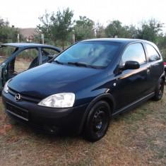 Dezmembrez Opel Corsa C an 2002 motor 1.2 benzina - Dezmembrari Opel
