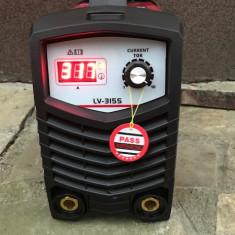Invertor de sudura REDBO LV-315 S - Invertor sudura