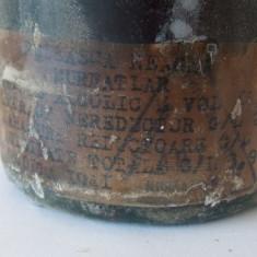Vin Murfatlar Feteasca neagra 1941 - Vinde Colectie, Aroma: Demi-sec, Sortiment: Rosu, Zona: Romania 1900 - 1950