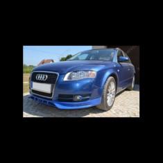 Prelungire bara fata - Prelungire bara fata tuning, Audi