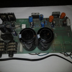 Amplificator 2x100w tda9274 - Amplificator studio