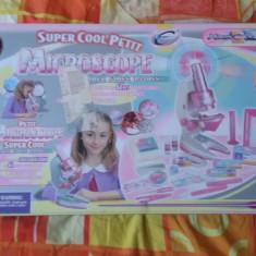 Set de jucarii biologie pentru fete - Jocuri Logica si inteligenta Altele