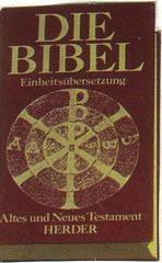 Die Bibel [Altes und Neues Testament] foto