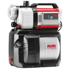 Hidrofor AL-KO HW 4000 FCS Comfort, 1000W, Debit max. 4000 l/h - Pompa gradina
