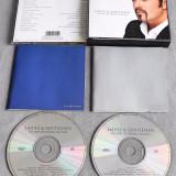 George Michael - Ladies and Gentlemen: The Best of George Michael (2 CD) - Muzica Pop sony music