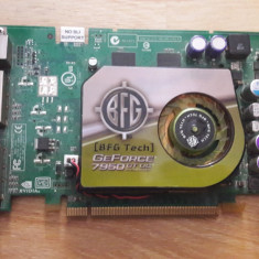 Vand placa video Quadro FX 560 pret 50lei - Placa video PC PNY, PCI Express, 128 MB, nVidia