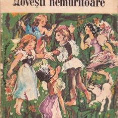 Povești nemuritoare vol. 25 - Carte de povesti