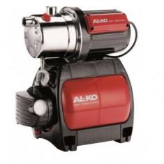 Hidrofor AL-KO HW 1300 INOX Classic - Pompa gradina