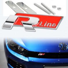 EMBLEMA SIGLA ptr. VOLKSWAGEN AUDI OPEL etc - Embleme auto, Universal