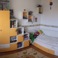 Mobila dormitor copii - Set mobila copii