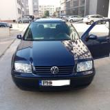 VW Bora, An Fabricatie: 2003, Motorina/Diesel, 280000 km, 1896 cmc